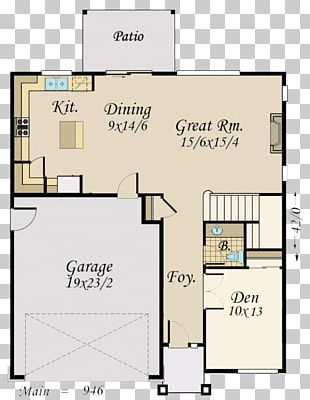 Floor Plan Line PNG