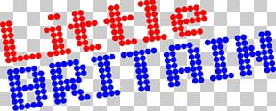 United Kingdom Little Britain: The Video Game Wiki Logo PNG