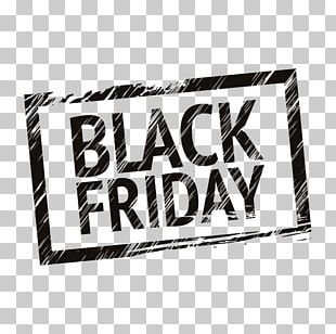 Black Friday Icon PNG
