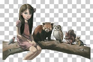 Chipmunk Tree Squirrels Fantasie 3 / Fantasie 4 Owl Homo Sapiens PNG