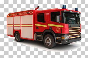 Fire Engine Firefighter Fire Department Siren PNG