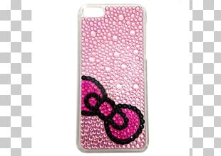 Mobile Phone Accessories Pink M Mobile Phones Font PNG