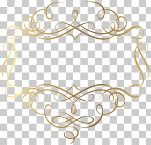 Gold Ornament Decorative Arts PNG