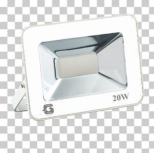 Light-emitting Diode Lighting Searchlight LED Lamp Arc Lamp PNG