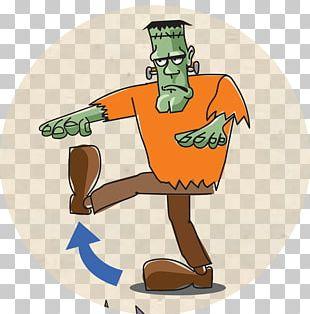 Monster Mash Cartoon Halloween Human Behavior PNG