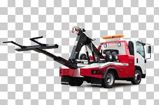Tow Truck Model Car Motor Vehicle Emergency Vehicle PNG