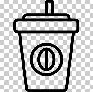 Coffee Cup Cafe Take-out Paper PNG