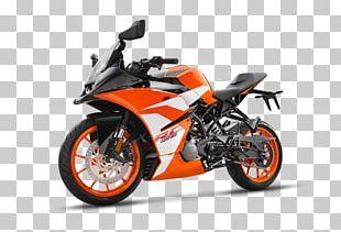 KTM 125 FRR Bajaj Auto Motorcycle KTM 125 Duke PNG
