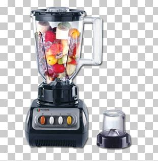Blender Mixer Home Appliance Small Appliance Food Processor PNG