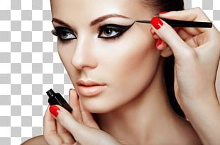 Cosmetics Make-up Artist Beauty Parlour Eye Liner PNG