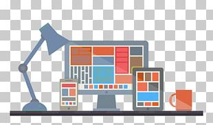 Web Development Responsive Web Design Web Page Search Engine Optimization PNG