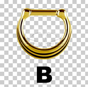 Septum Piercing Hesteskobarbell Body Piercing Surgical Stainless Steel Body Jewellery PNG