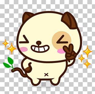 Sticker YouTube Facebook Messenger Emoticon LINE PNG