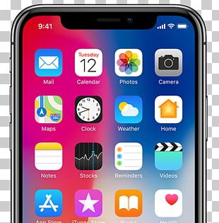 Apple IPhone 8 Plus Mobile Phone Accessories IPhone 6S PNG