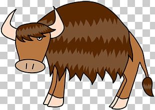 Dairy Cattle Ox Bull Horse PNG