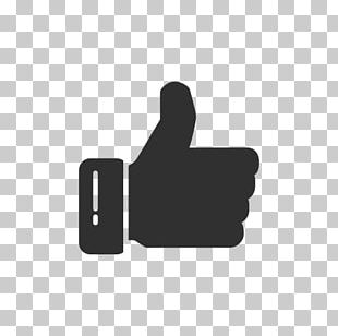 Facebook Like Button Computer Icons Facebook Like Button Thumb Signal PNG
