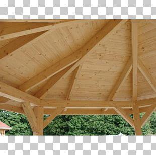 Gazebo Shed Plywood Garden Furniture Pavilion PNG