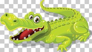Alligator Crocodile Clip Crocodylus PNG