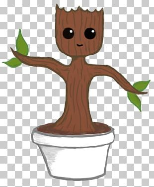 Baby Groot PNG