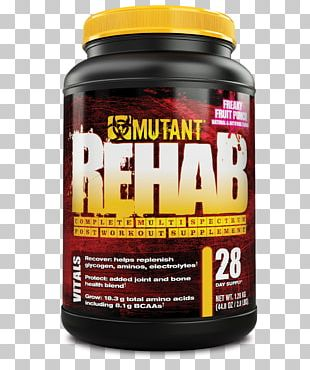 Dietary Supplement Nutrient Branched-chain Amino Acid Mutant Whey Protein PNG