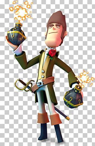 Piracy Designer PNG