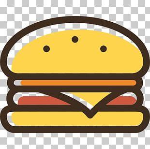 Hamburger Cheeseburger Fast Food Junk Food Chicken Sandwich PNG