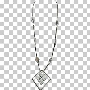 Necklace Charms & Pendants Body Jewellery Chain PNG