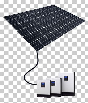 Solar Panels Solar Power Photovoltaic System Solar Energy Photovoltaics PNG