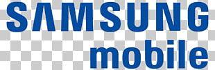 Samsung Galaxy S Series Samsung Galaxy Note Series Telephone Logo PNG
