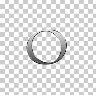 Letter Alphabet O Initial Font PNG