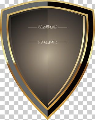 Shield Logo Icon PNG
