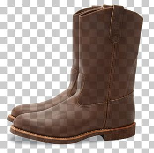 Cowboy Boot Riding Boot Leather Shoe PNG