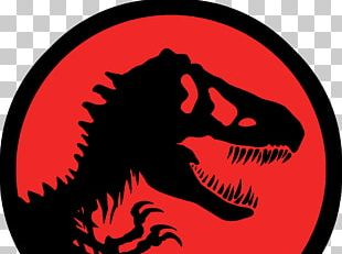 Jurassic Park: The Game Ian Malcolm Logo InGen PNG