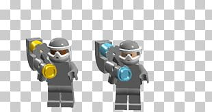 LEGO Robot PNG