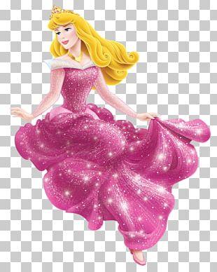 Princess Aurora Rapunzel Cinderella Belle Disney Princess PNG