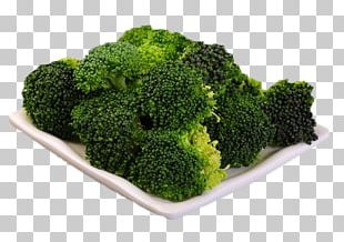 Broccoli Cauliflower Vegetable Vitamin A PNG