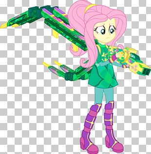 Fluttershy My Little Pony: Equestria Girls Rarity PNG