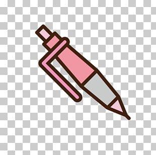 Mechanical Pencil Ballpoint Pen PNG