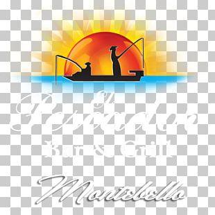 El Pescador Bar And Grill Logo Brand PNG