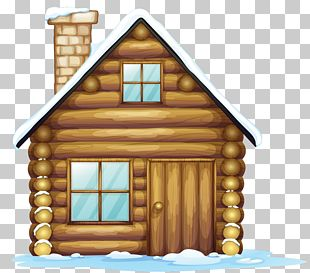 Gingerbread House Christmas PNG
