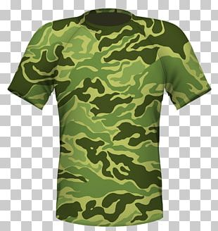 Military Camouflage Soldier Texture Mapping PNG