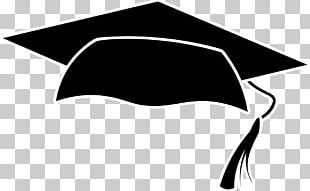 Square Academic Cap Graduation Ceremony Academic Dress Diploma PNG