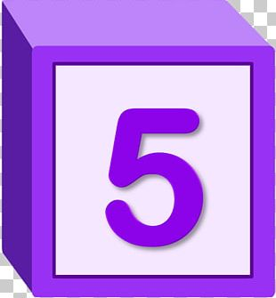 Saint Petersburg Numerical Digit Toy Block Clipping Path PNG