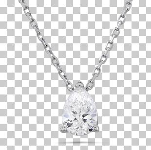Earring Charms & Pendants Carat Necklace Diamond PNG