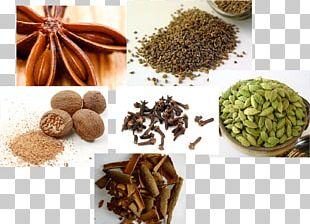 Spice Mix Garam Masala Five-spice Powder Cardamom PNG