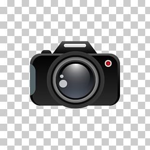 Camera Lens Digital Camera Photography PNG