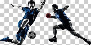 Football Player Handball Stock Photography Sport PNG