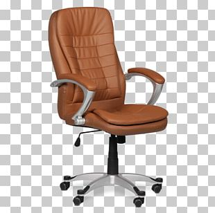 Office & Desk Chairs Furniture Wing Chair PNG