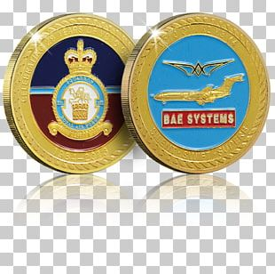 Challenge Coin Commemorative Coin Royal Air Force Military PNG