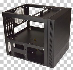 Computer Cases & Housings Power Supply Unit MicroATX Antec PNG